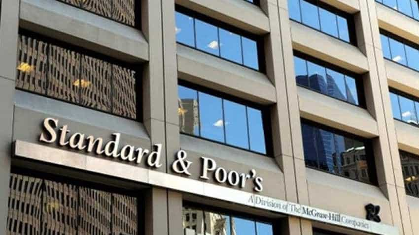 Rated Indian companies, banks can withstand sharp rupee depreciation: S&P