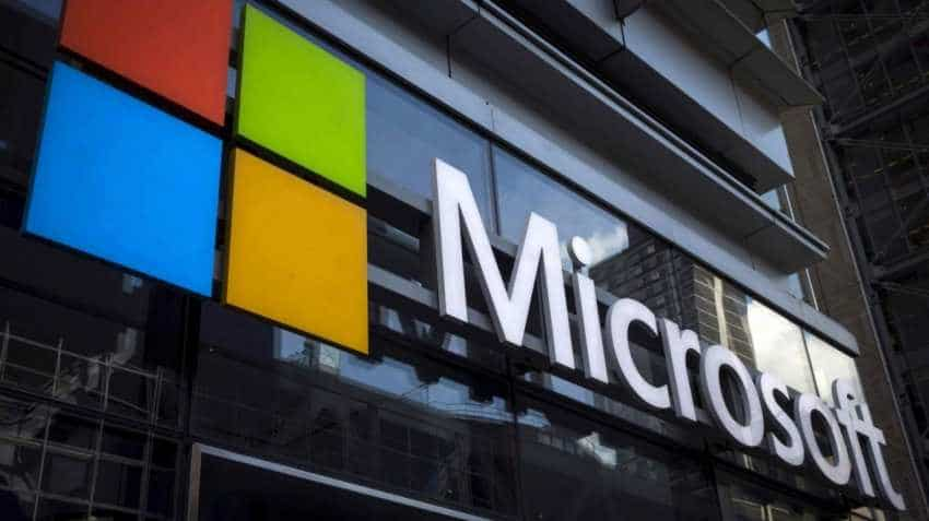 Microsoft doesn't use customers' data for profit: Satya Nadella