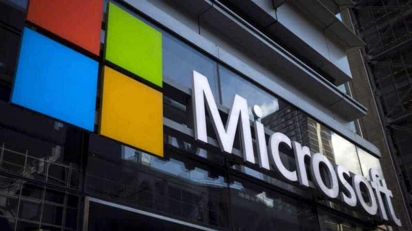 Microsoft doesn't use customers' data for profit: Satya Nadella