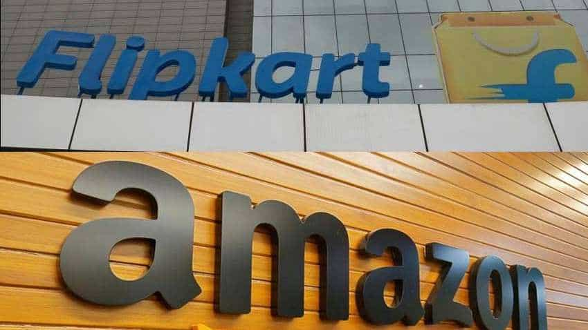 Amazon or Flipkart? Where did India shop this time online? And the winner is...