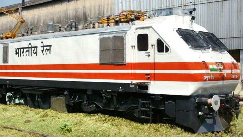 Indian Railways rolls out 200 kmph engine, set to add wings to Rajdhani, Shatabdi, Gatiman Express