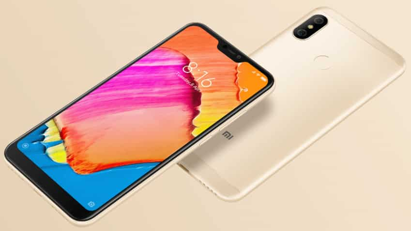 Xiaomi Redmi Note 6 Pro launched; Know price, specs and features