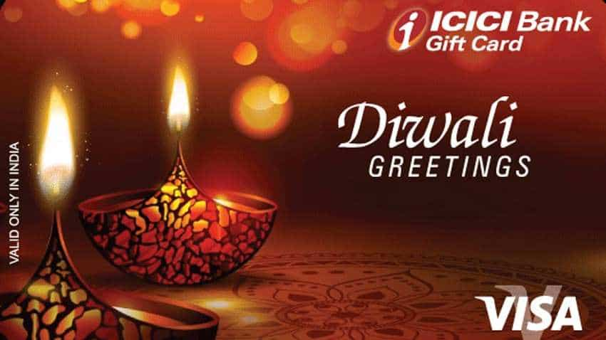 ICICI Bank customer? Forget WhatsApp Diwali stickers, now you can WhatsApp e-gift instantly