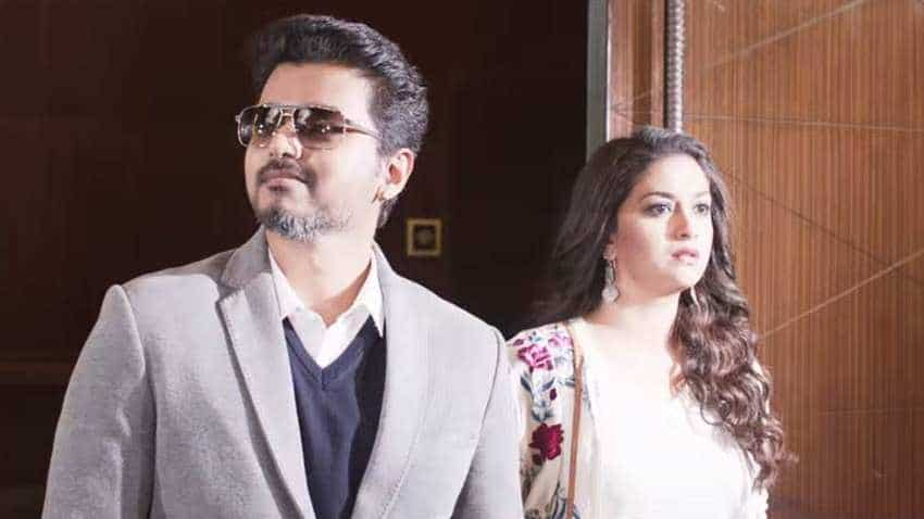 Sarkar Box Office Collection Day 1: Vijay starrer sets box office on fire, will it break Baahubali record?
