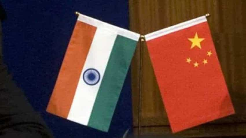 India trade deficit vs China: $51 bn!
