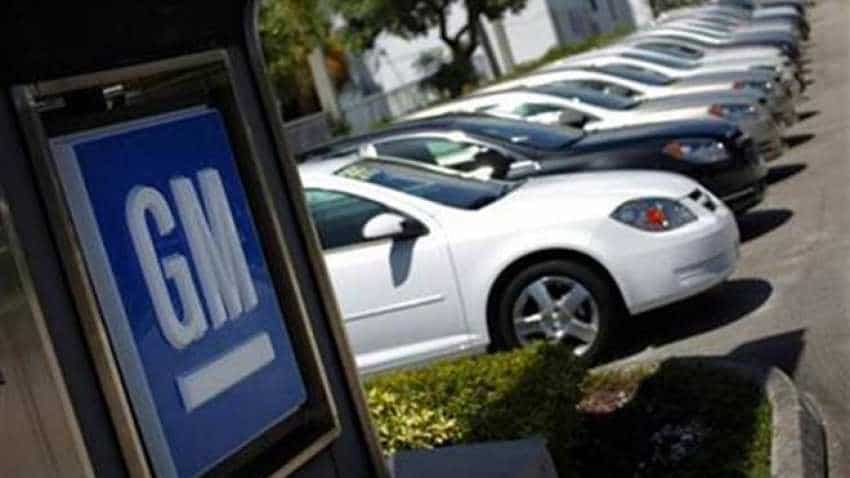 US agency probes 1.7 million General Motors SUVs over wiper failures