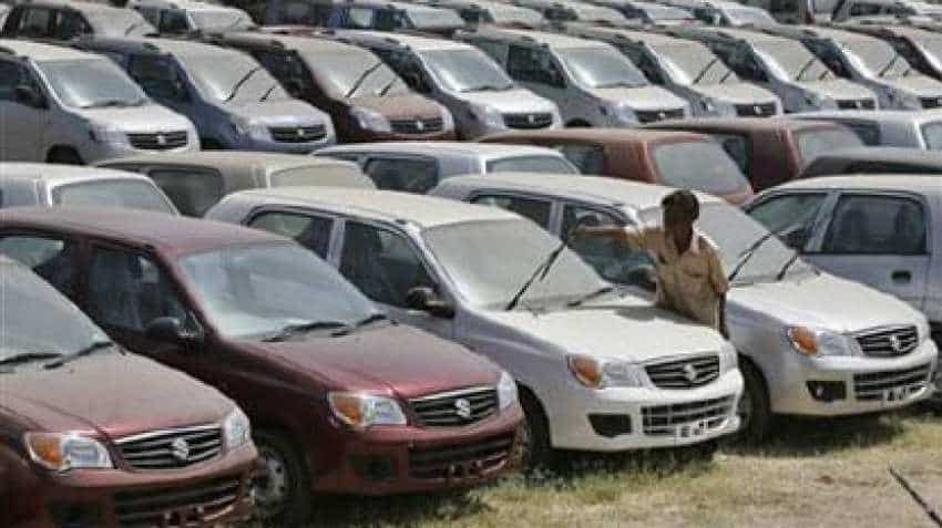 Buying a second-hand car? Things to keep in mind