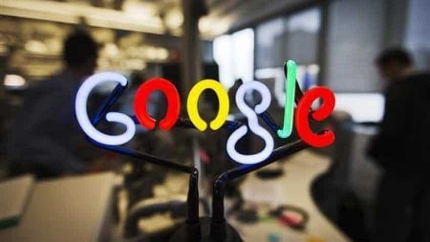 Google touts progress in fight against piracy