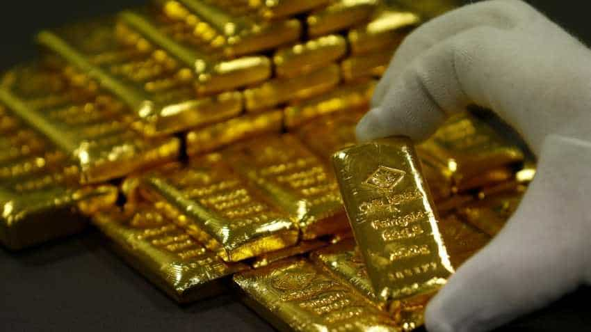 Gold firm as dollar dips after U.S. election