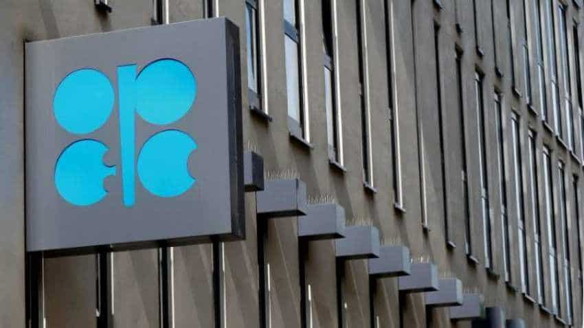 Oil prices stable as talk of OPEC output cuts supports, but soaring US production drags