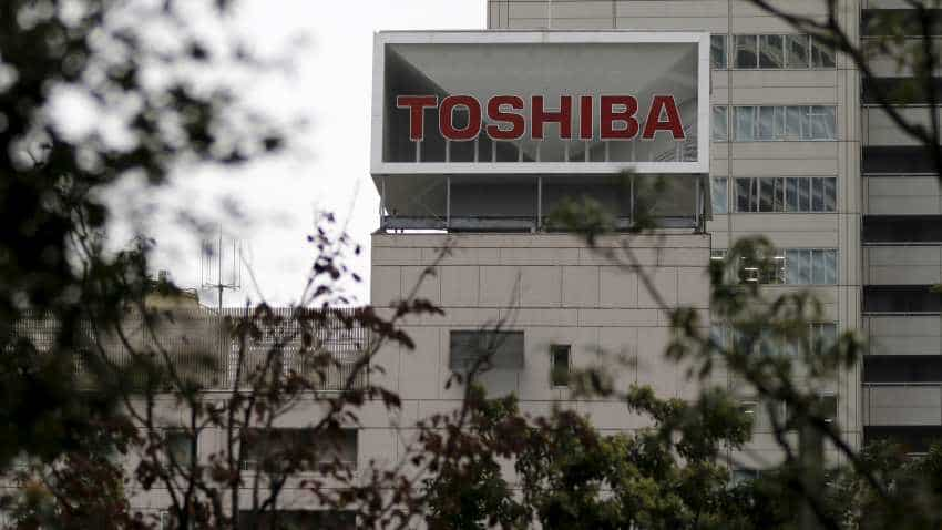 Toshiba to shed troubled assets, cut 7,000 jobs as part of new 5-year strategy