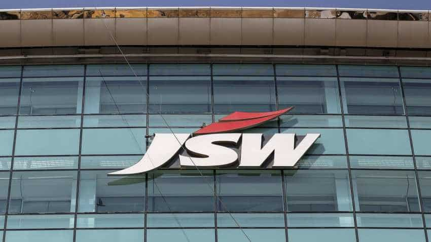 JSW Steel crude steel output grows 8 pc to 14.4 LT in Oct