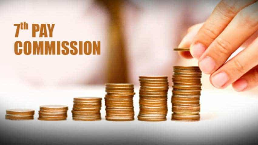 7th pay commission calculator: Do you fall under basic pay scale of Rs 18k to below Rs 21k? This is how much your 7th CPC salary will be
