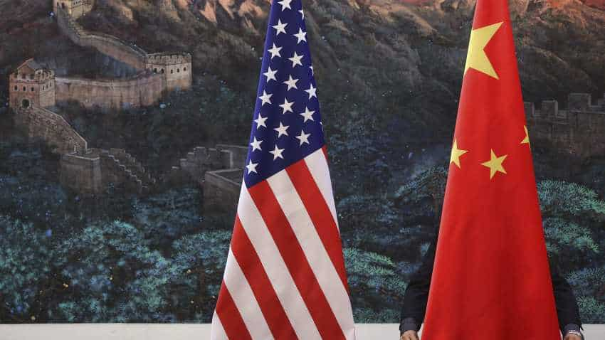 US, China should ensure G20 talks go well, senior diplomat says