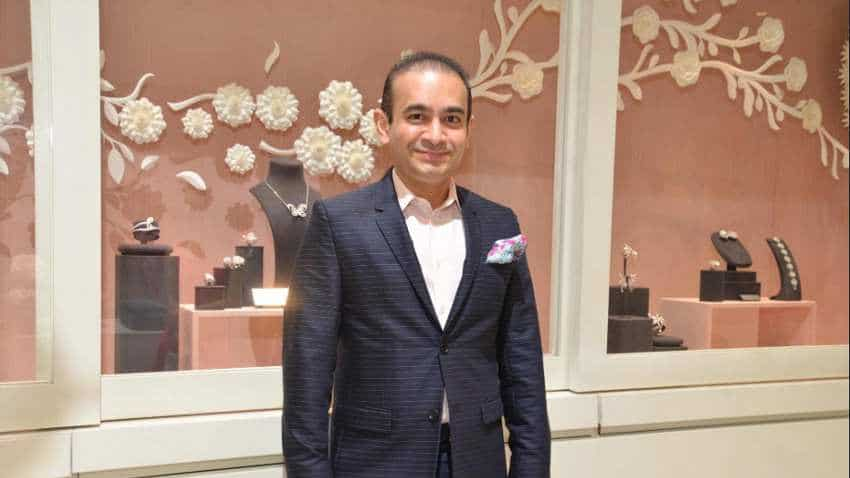 Nirav Modi declared ''proclaimed absconder'' by Gujarat court