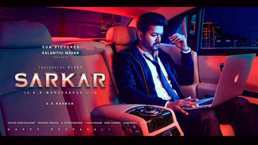 Sarkar Box Office Collection: Can Bollywood mega-starrer Thugs of Hindostan break Thalapathy Vijay record
