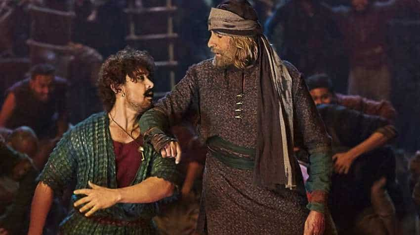 Thugs of Hindostan box office collection opening day: If things go wrong, Aamir Khan film will hit this low mark