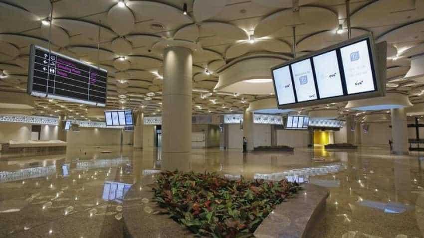 Relief at Mumbai Airport, Air India ground staff call off strike