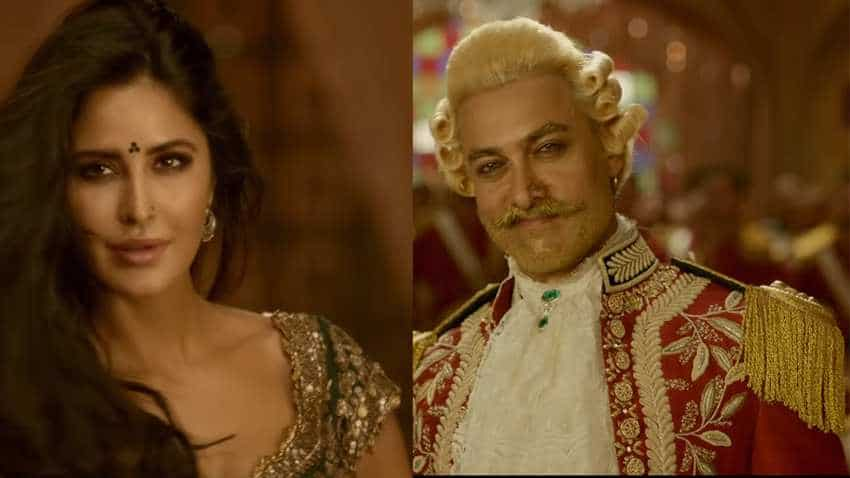 Thugs of Hindostan Box Office Collection Day 1: Aamir Khan starrer breaks all records! Earns this massive amount on opening day