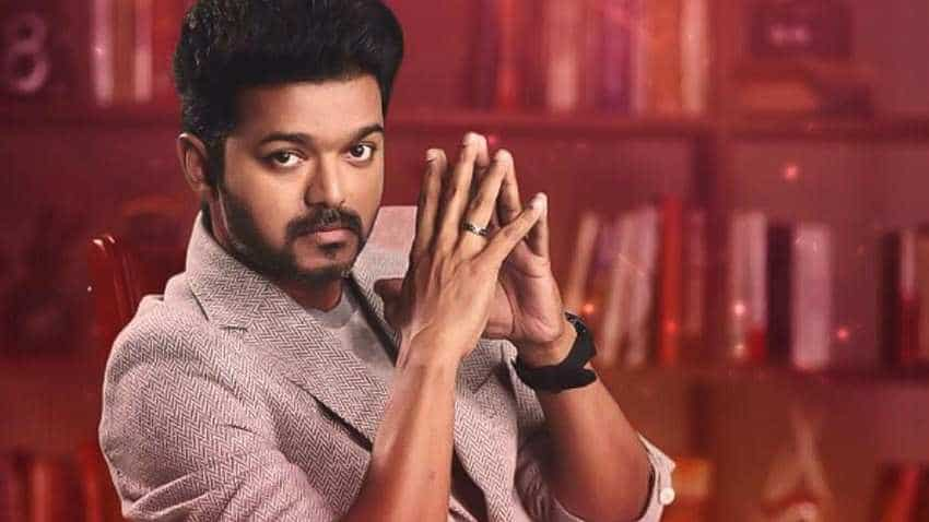 Sarkar Box Office collection: This is what Thalapathy Vijay movie has earned in 3 days
