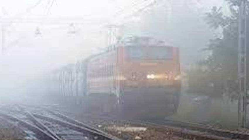 With detonators and whistles, Indian Railways set to fix train cancellations, delays