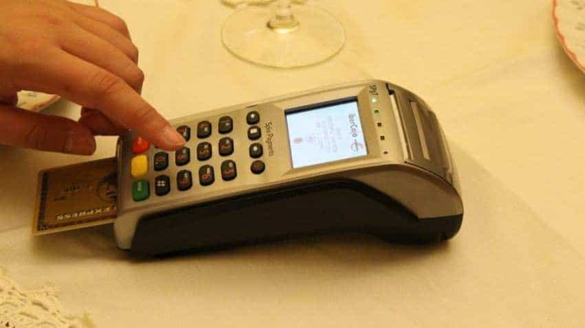 Digital payment transaction volumes rise to 244.8 cr in Aug 2018: IT Ministry