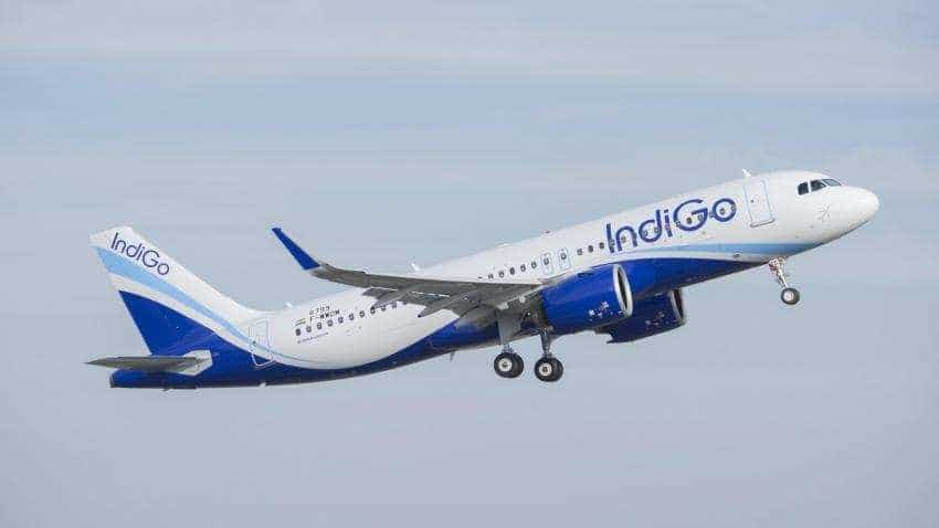 IndiGo flight makes emergency landing, passengers safe