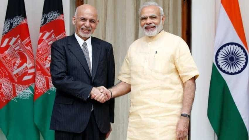 Joining Moscow meeting on Afghanistan not under compulsion: India