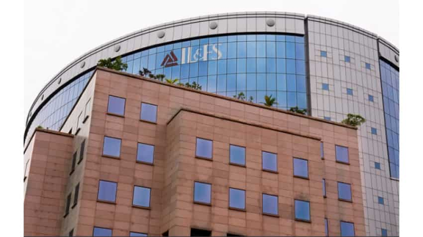 Indian Bank says most of its Rs 1,800-crore loan to IL&FS is 'good'