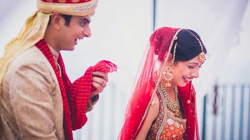 Wedding Insurance Finds Many Takers Here Are The Reasons Zee Business