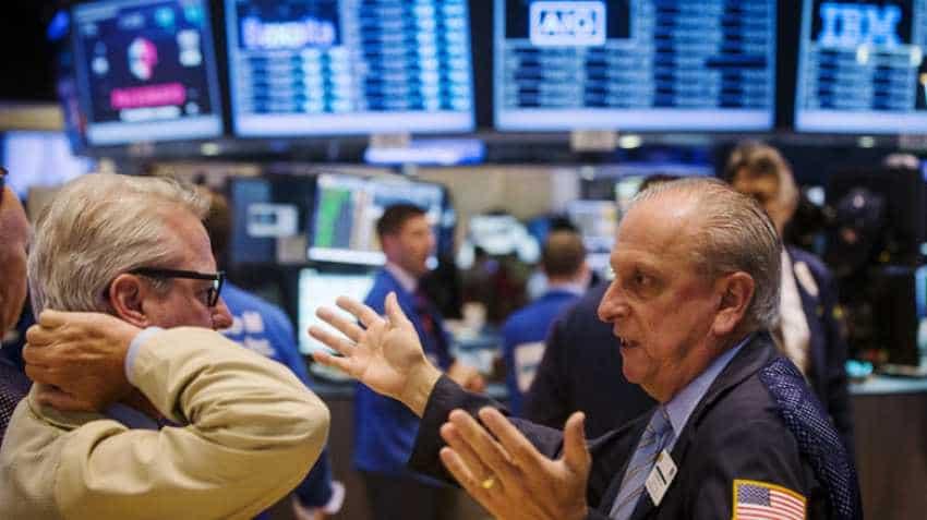 Global Markets: Asia stocks pressured on global growth worries, oil woes