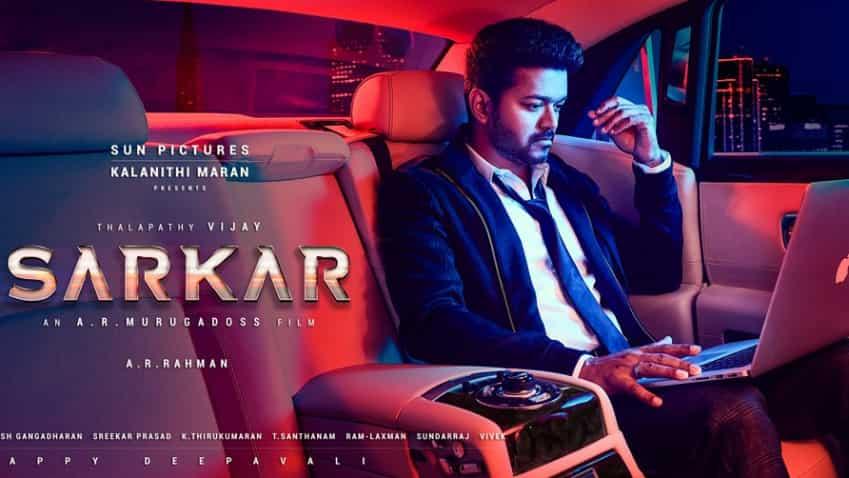 Sarkar box office collection: Vijay movie makes massive point, enters Rs 150 cr club despite return to Censor board