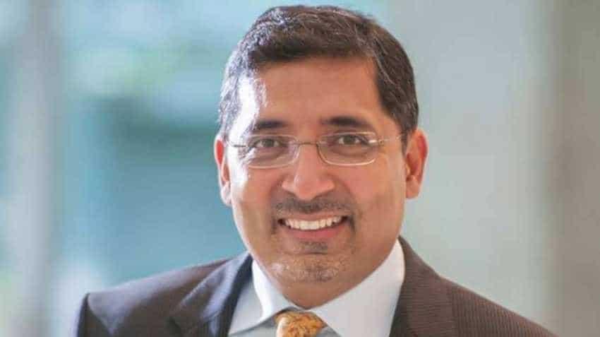 We are seeing an uptake in our rural growth: Vivek Gambhir, GCPL