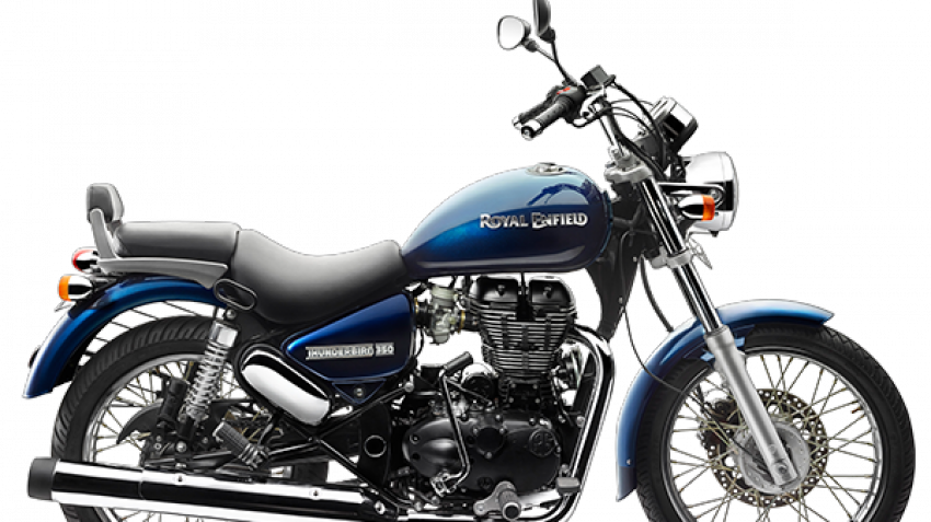 Wow! Royal Enfield Thunderbird 350cc for just Rs 35,000, Maruti Baleno at Rs 60,000 spotted here