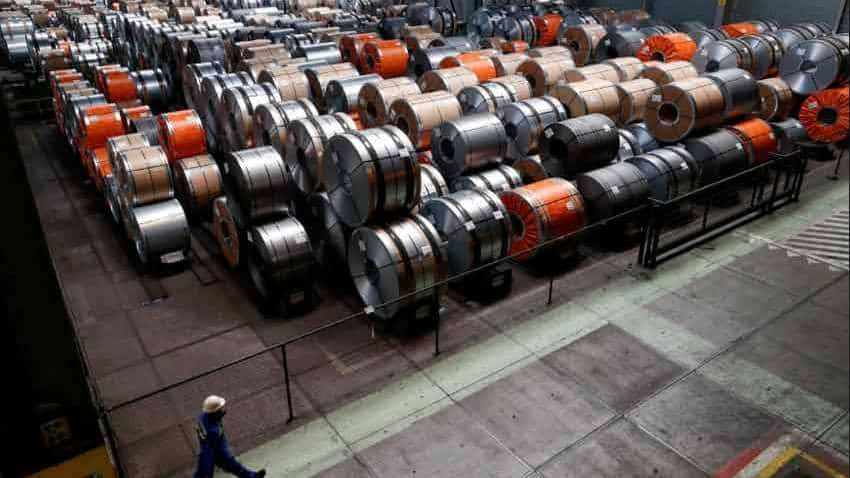 Jindal Steel & Power to raise Odisha investment to Rs 100,000 cr by 2030