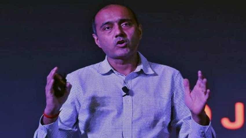Airtel CEO Gopal Vittal, Jio's Mathew Oommen appointed as members on GSMA Board