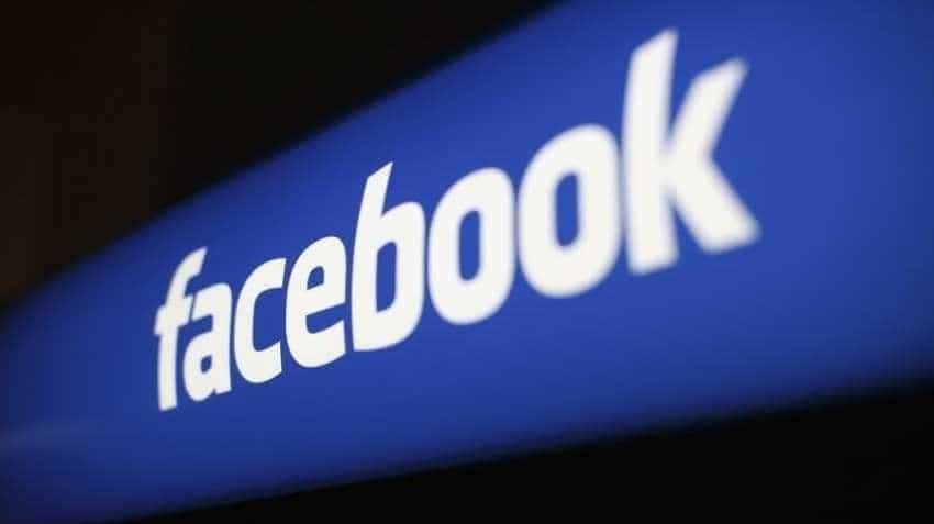 Facebook describes fake news as an 'existential threat'