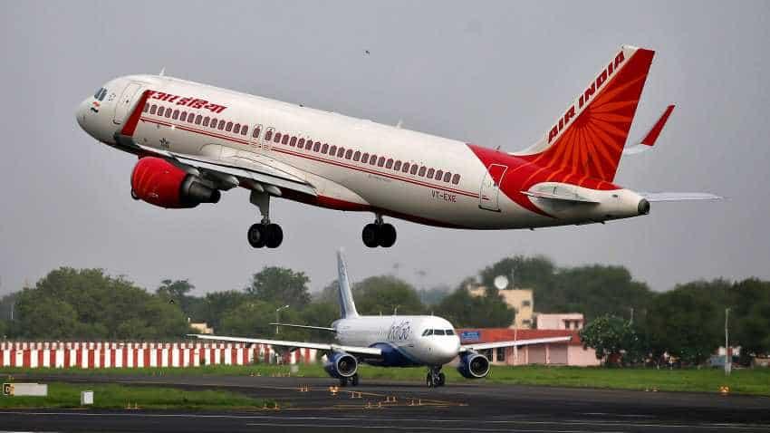 Aviation: India's September domestic air traffic up 20%: IATA
