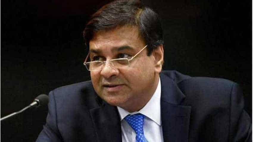 Centre-RBI row: Urjit Patel met PM Narendra Modi to possibly thrash out issues