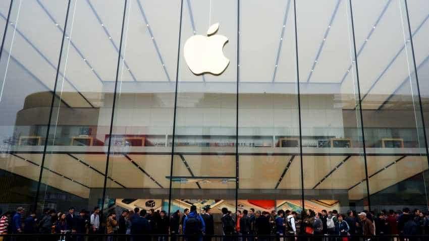 Fears of peak Apple iPhone rattle Asian Apple suppliers