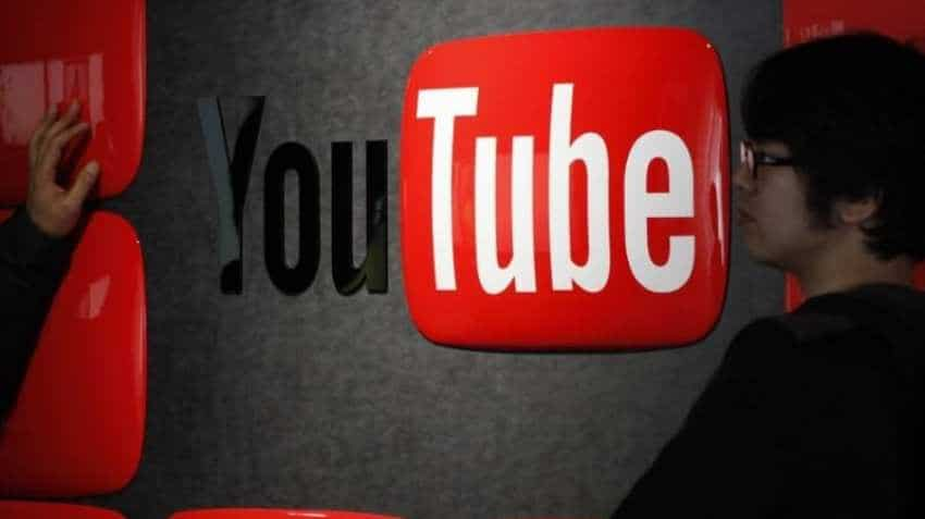 YouTube attacked! Google probes 'malicious' attack on its traffic