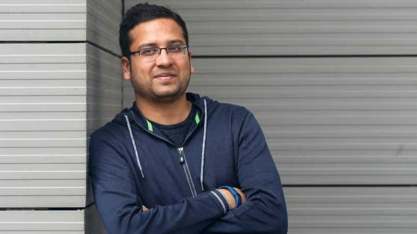 Flipkart CEO Binny Bansal resigns after sexual assault accusation: Source