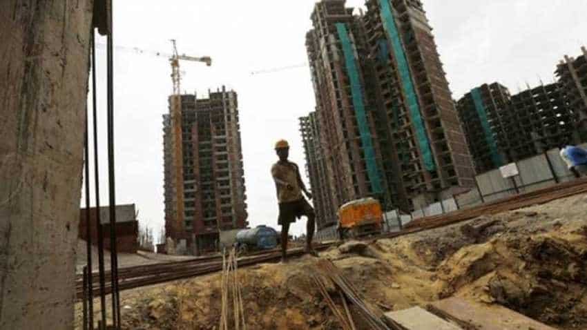 From massive setbacks to big relief for homebuyers against Amrapali builders; crackdown launched