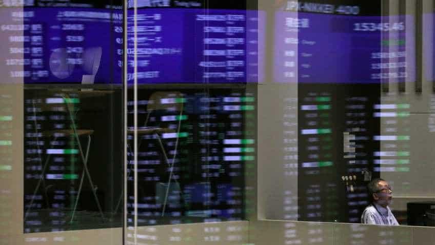 Brexit deal hits global markets; Oil seeks floor, stocks tumble, sterling braces for wild swings