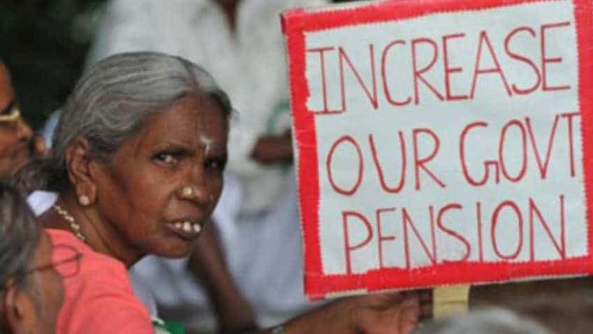 Good news for pensioners! State hikes pensions by Rs 200 per month