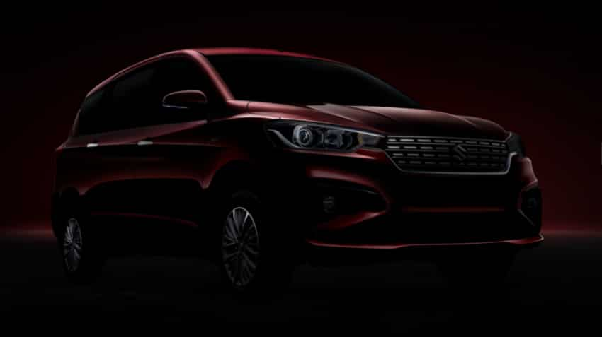Looking to buy a car? Check popular Maruti Ertiga launch date, price; This popular car coming in new avatar