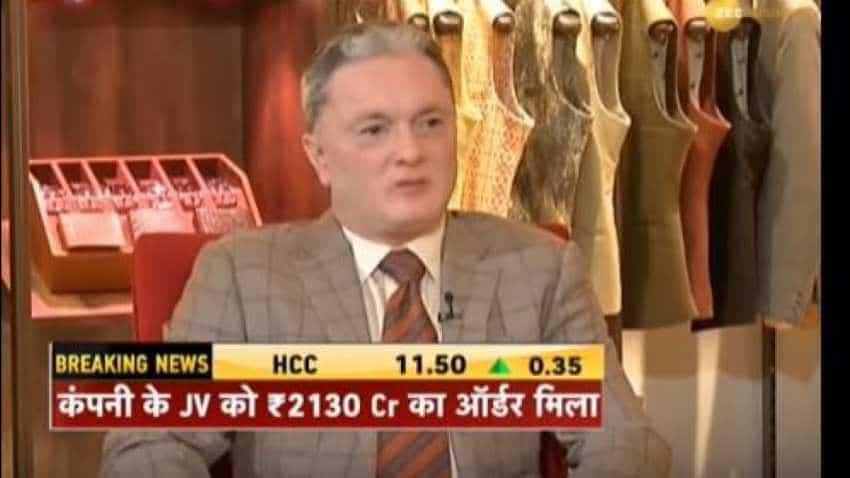 Gautam Singhania steps down as Raymond Apparel chairman; Nirvik Singh takes charge