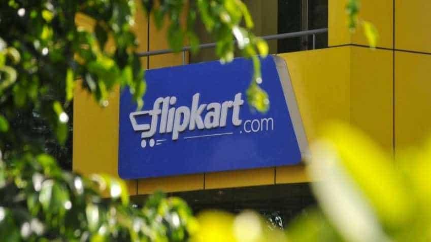 Flipkart seeks to soothe employee nerves after Binny Bansal's exit