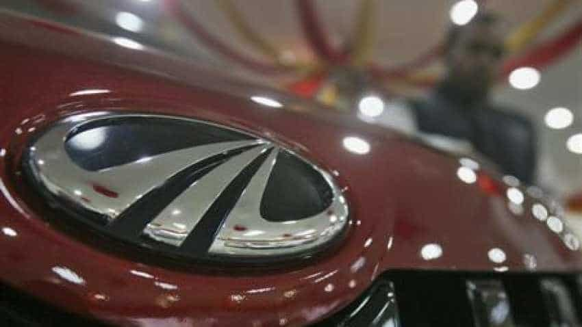 Mahindra & Mahindra group net rises 14% Rs 1778.7 cr despite fall in margins