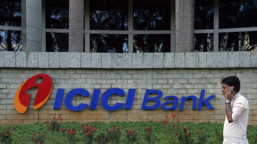 ICICI Bank ups retail term deposit rates by up to 0.25%